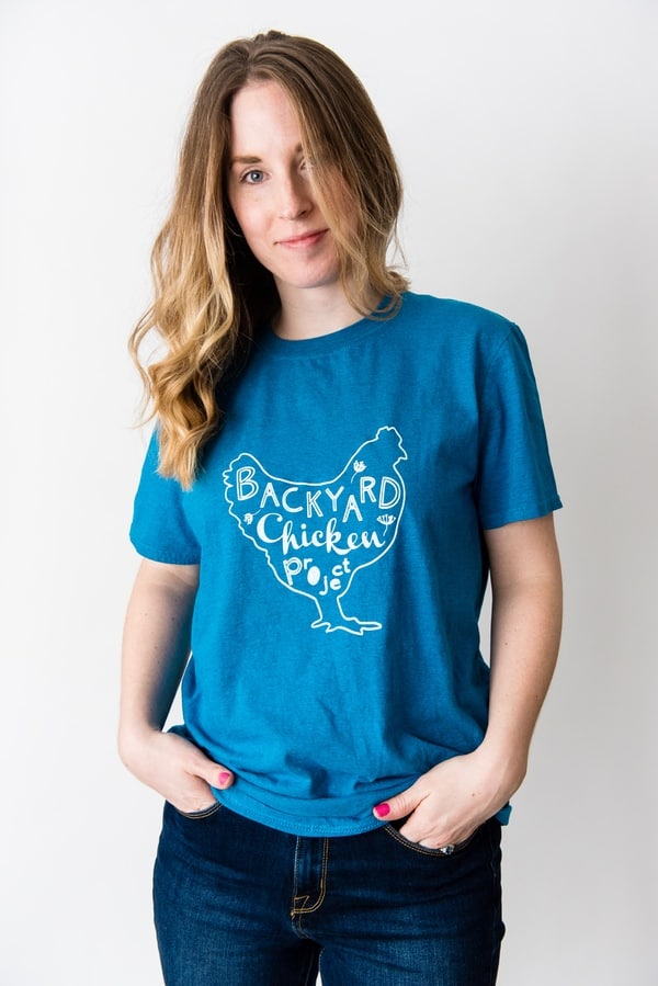 Blue BCP Shirt