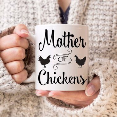 If you've been on the hunt for gifts for chicken lovers, this post is for you! We have put together the ultimate list of gift ideas for the crazy chicken people in your life!