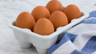 Tips for cooking and baking with fresh eggs