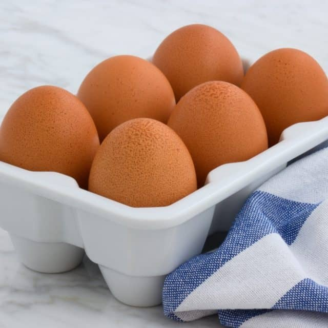Tips for Using Fresh Eggs in the Kitchen & 12 Delicious Egg Recipes